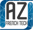 AZ French Tech Logo
